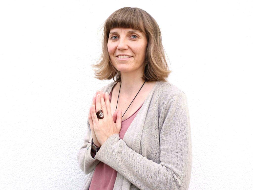 Kompente Yogalehrer Therapeutisches Yoga