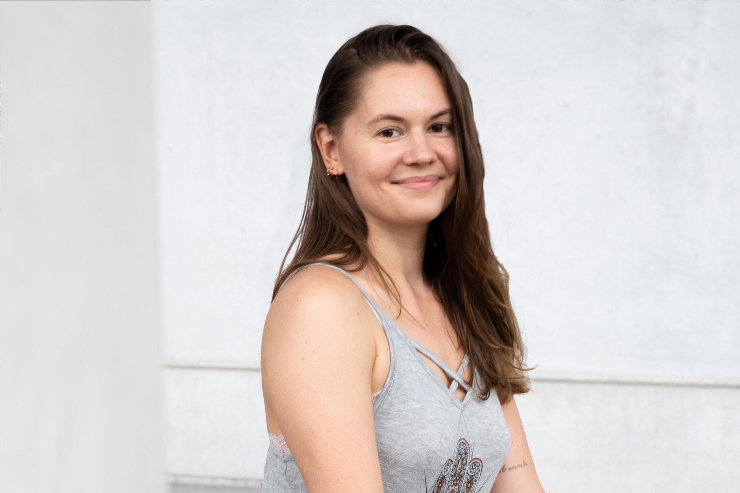 Isabelle Borinski